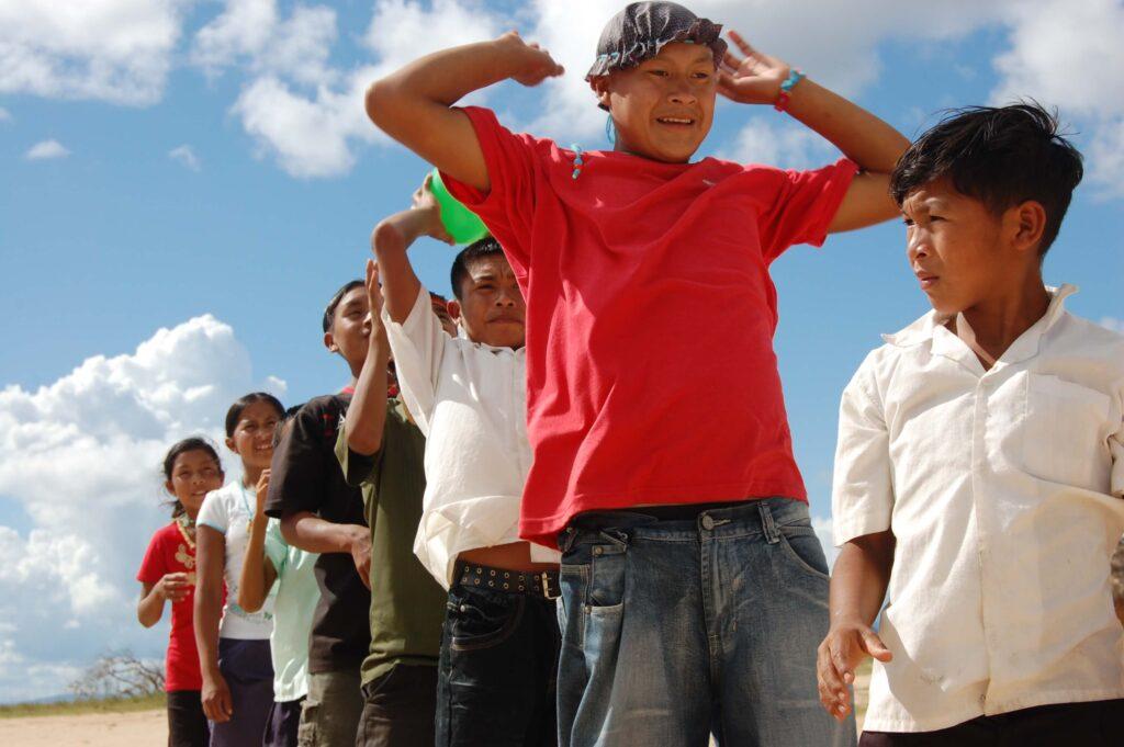 Gvajana 2008