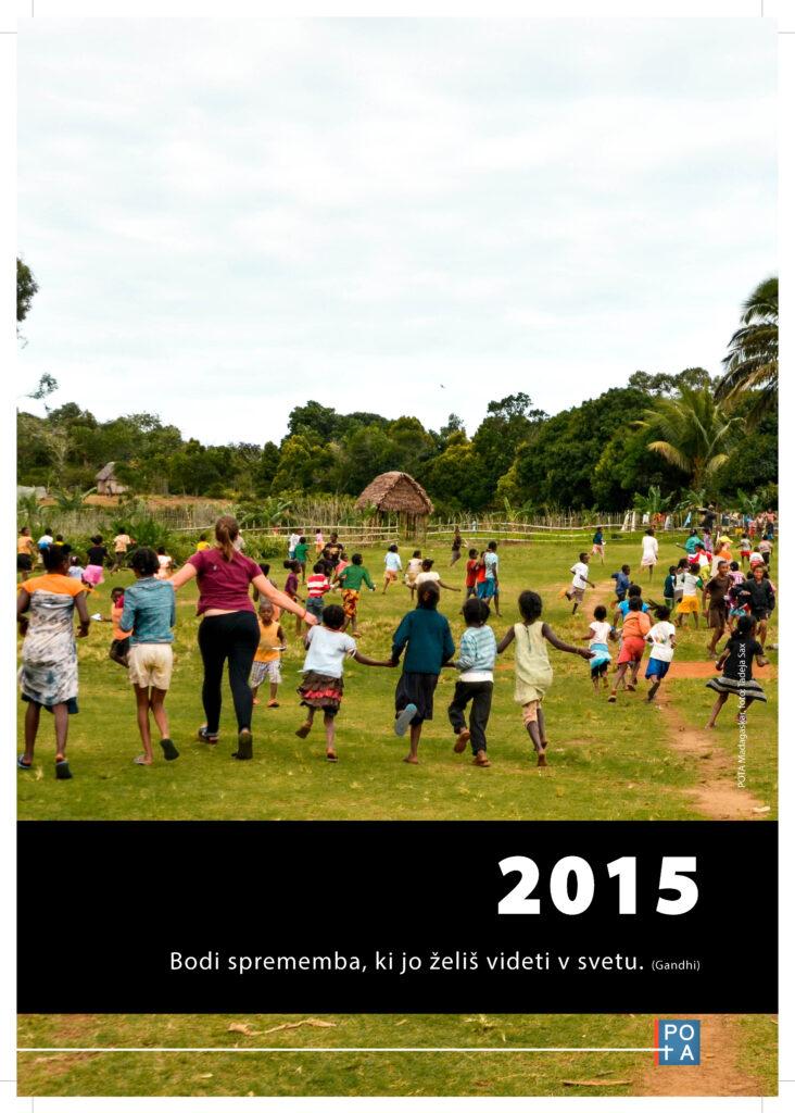 Koledar 2015